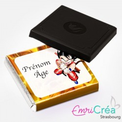 "CHOCOLAT ""ANNIVERSAIRE"" DRAGON BALL Z - 2"